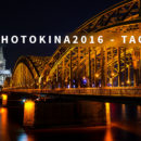 #PHOTOKINA2016 – Tag 1